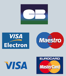 moyen paiement cartes