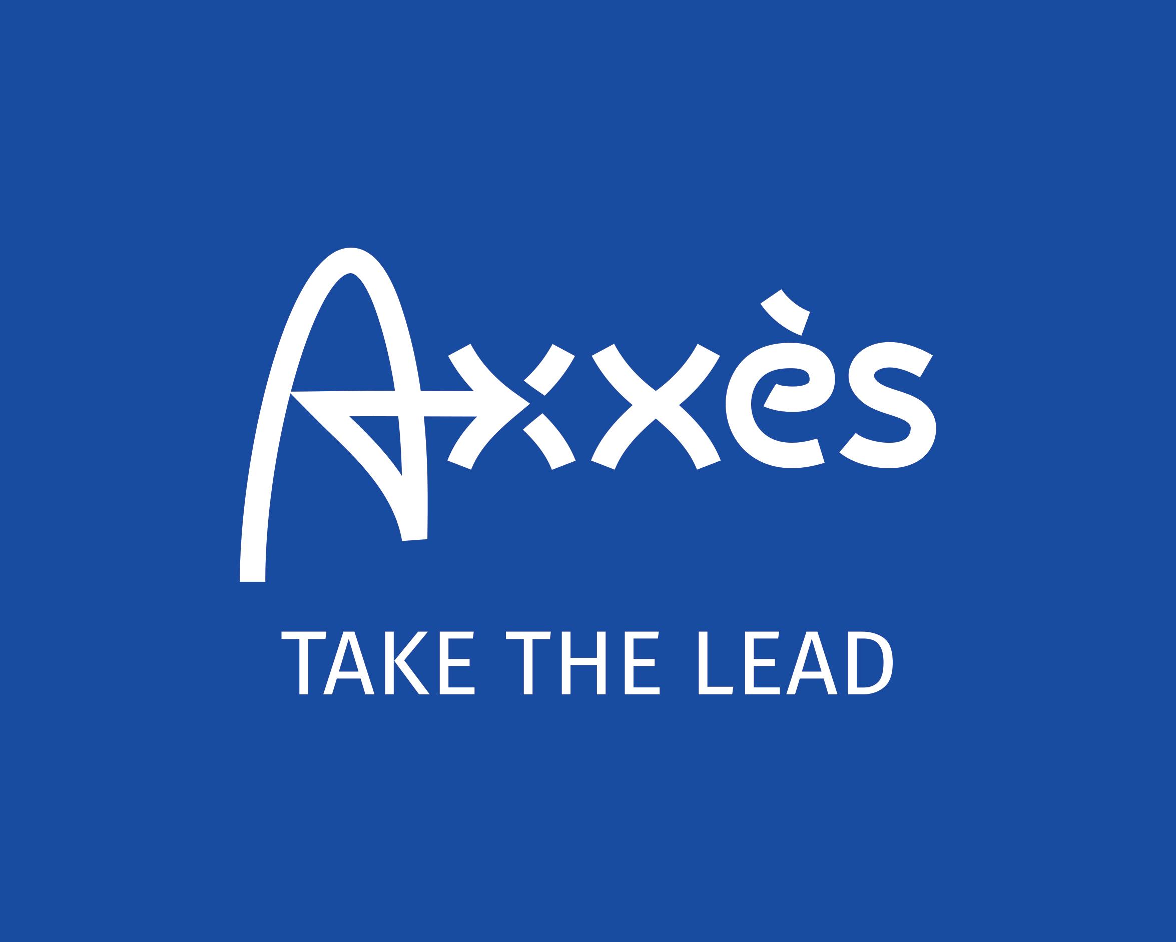 Logo Axxes