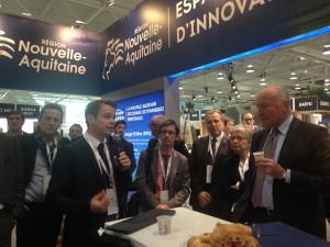 20170226_présentation projet AEN Pdt Région Nouvelle Aquitaine